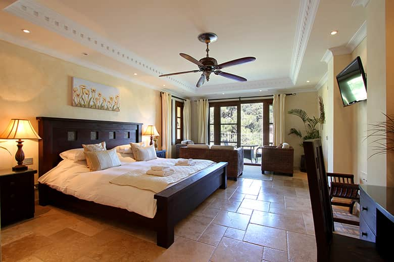 0160 GHF Bed Room 5 Pichi