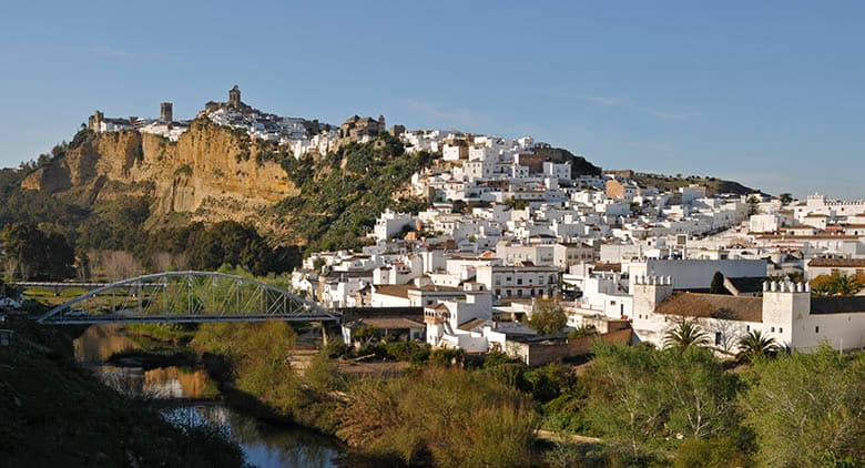 Pueblos Blancos - 30-60 minutes from your villa