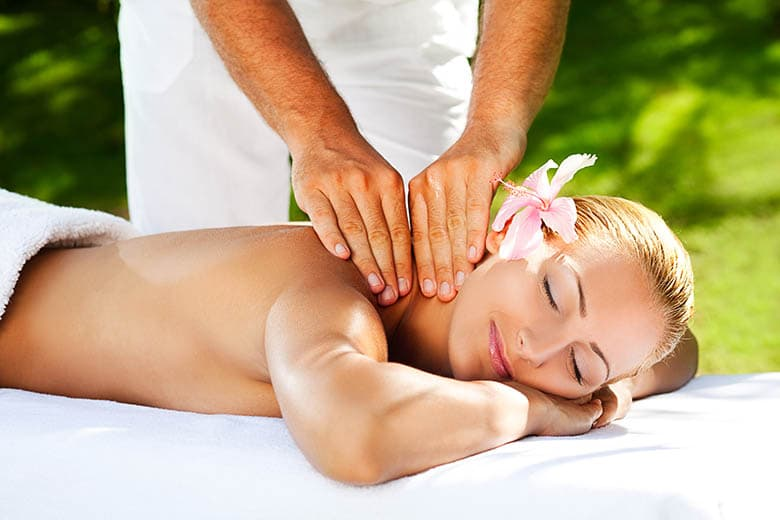 Wellness, Relaxation and Pampering - within 10 minutes of your villa