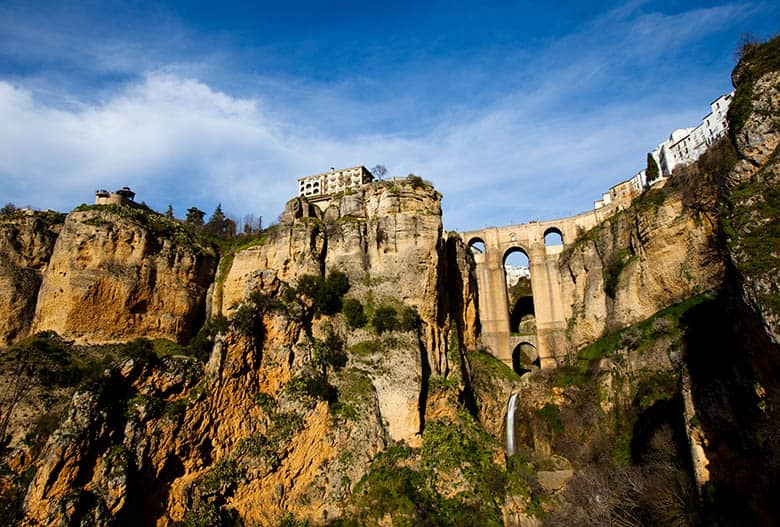 Majestic Ronda - just 30 minutes from your villa