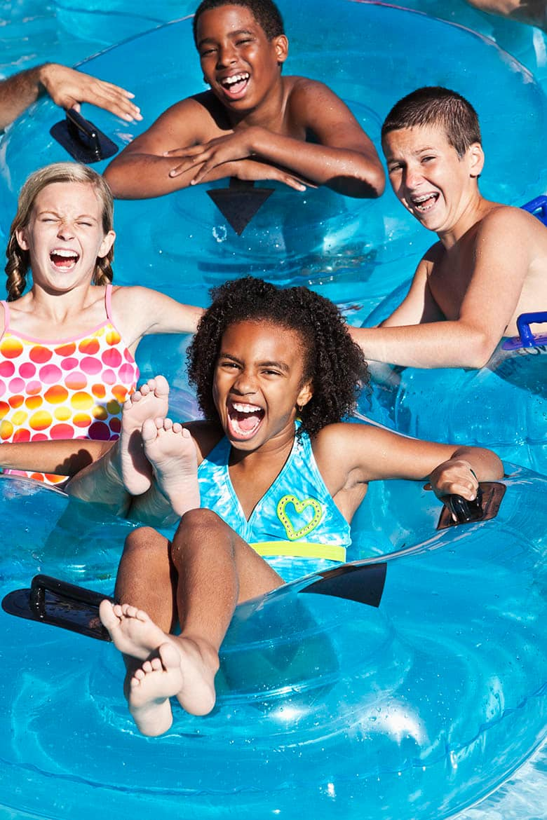 The Kids' Favourite, Aqualand Torremolinos - just 30 minutes from your villa