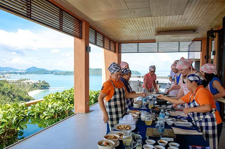 Baba Cooking School
